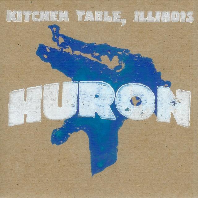 Kitchen Table Illinois | Huron